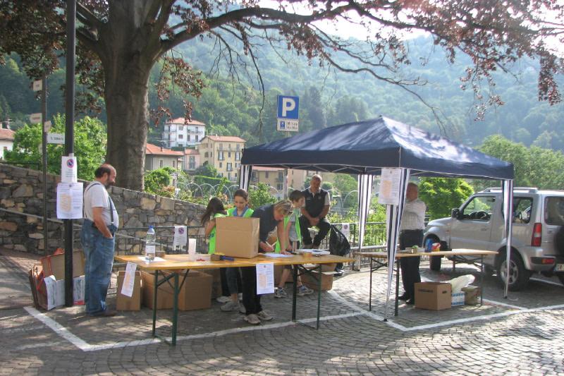Iniziative Locali | Banco di Solidarietà di Como
